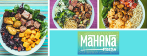 New Restaurant In Idaho Falls Mahana Fresh