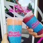New Restaurants in Idaho FallsPlanet Smoothie