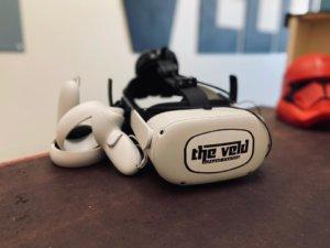 New Attraction in Rexburg The Veld VR