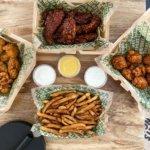 New Restaurant In Idaho Falls Wingstop