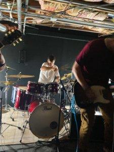 new location basement music